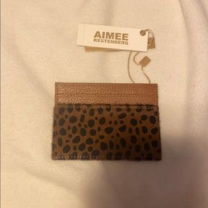 Aimee Kestenberg Card Holder